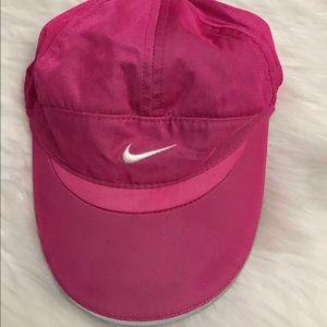 Girls Nike dri fit hat